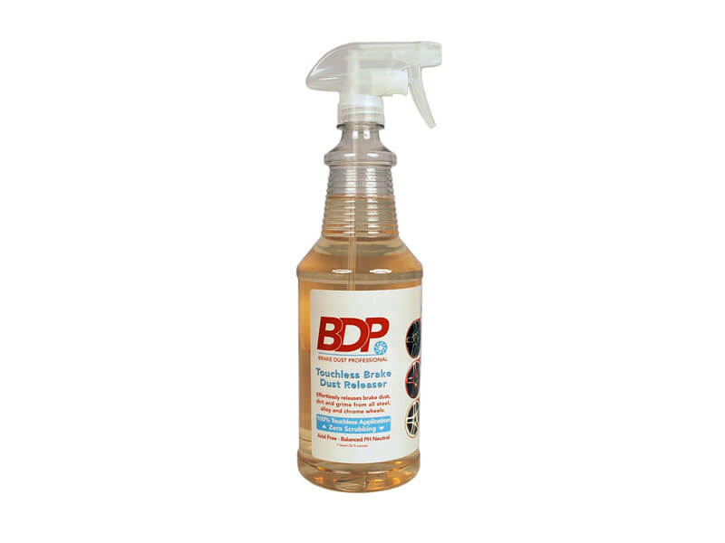 Brake Dust Professional (BDP)