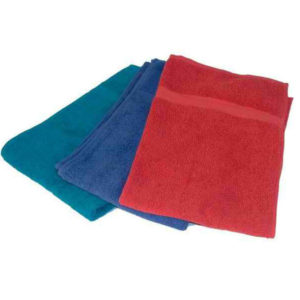 Car Wash Towels Dozen