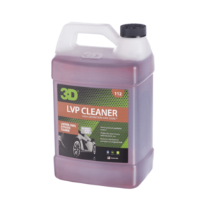 LVP Cleaner Leather, Vinyl, Plastic Cleaner